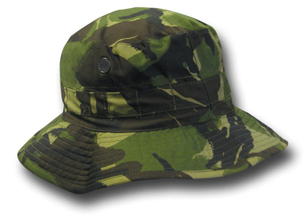 BRITISH DPM HAT - JUNGLE