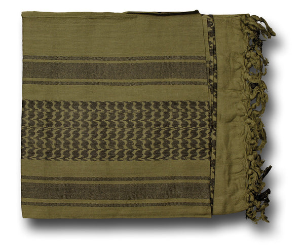 SHEMAGH SCARF - Silvermans  - 17