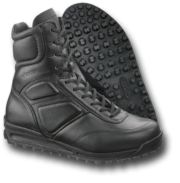 BATES FALCON LEATHER BOOTS