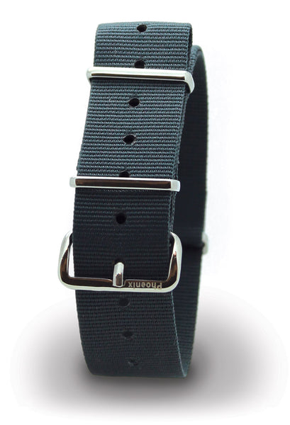 PHOENIX NATO ISSUE WATCH STRAP - GREY