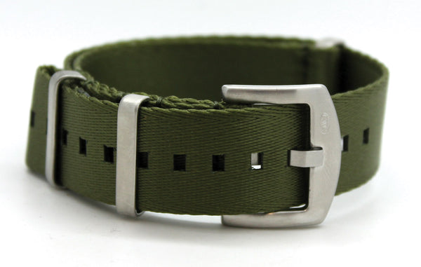 CWC SB NATO WATCH STRAP - GREEN