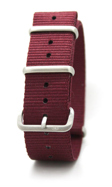 CWC REGIMENT WATCH STRAP - PARA
