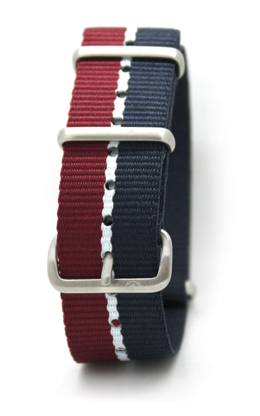 CWC REGIMENT WATCH STRAP - RAF