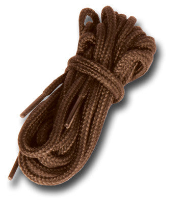 ALTBERG BROWN LACES - Silvermans