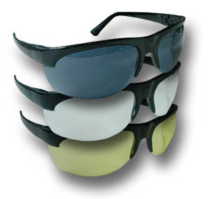 SUPER NYLSUN SHADES + 3 LENSES - Silvermans  - 2