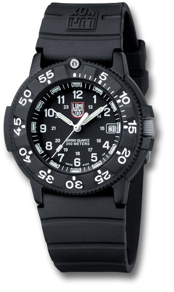 LUMINOX NAVY SEALS 3001 WATCH