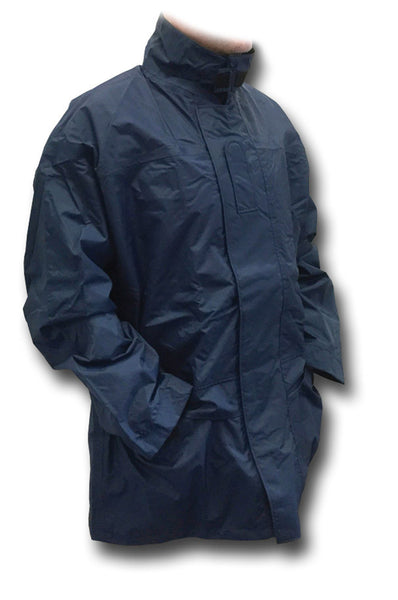 RAF FOUL WEATHER JACKET BLUE - Silvermans  - 7