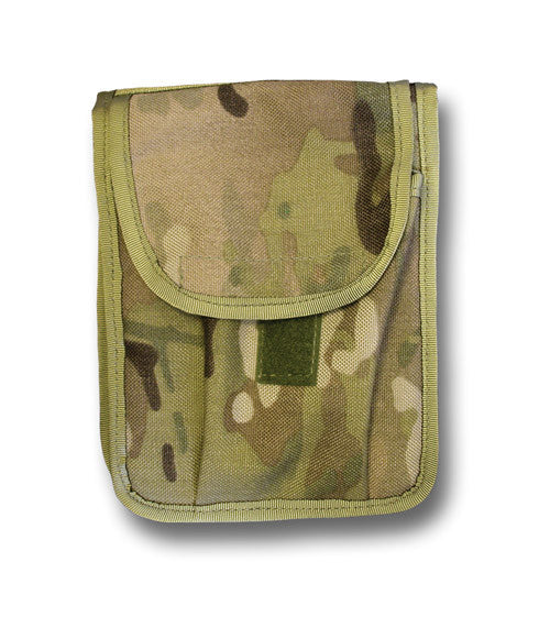 NOTEBOOK COVER MULTICAM - Silvermans  - 2