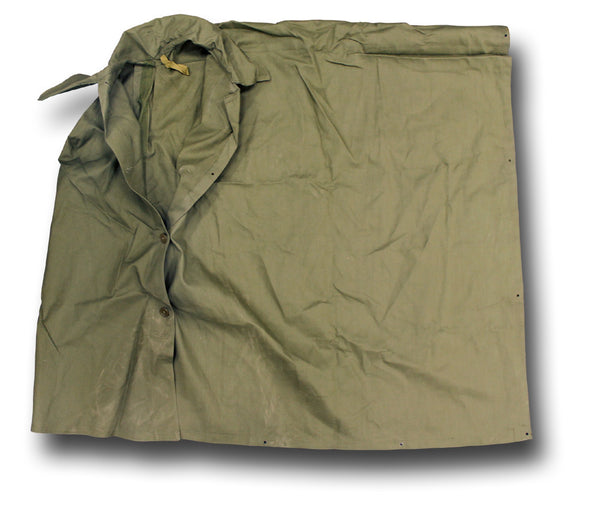 CIRCA 50s GROUNDSHEET CAPE - Silvermans  - 3