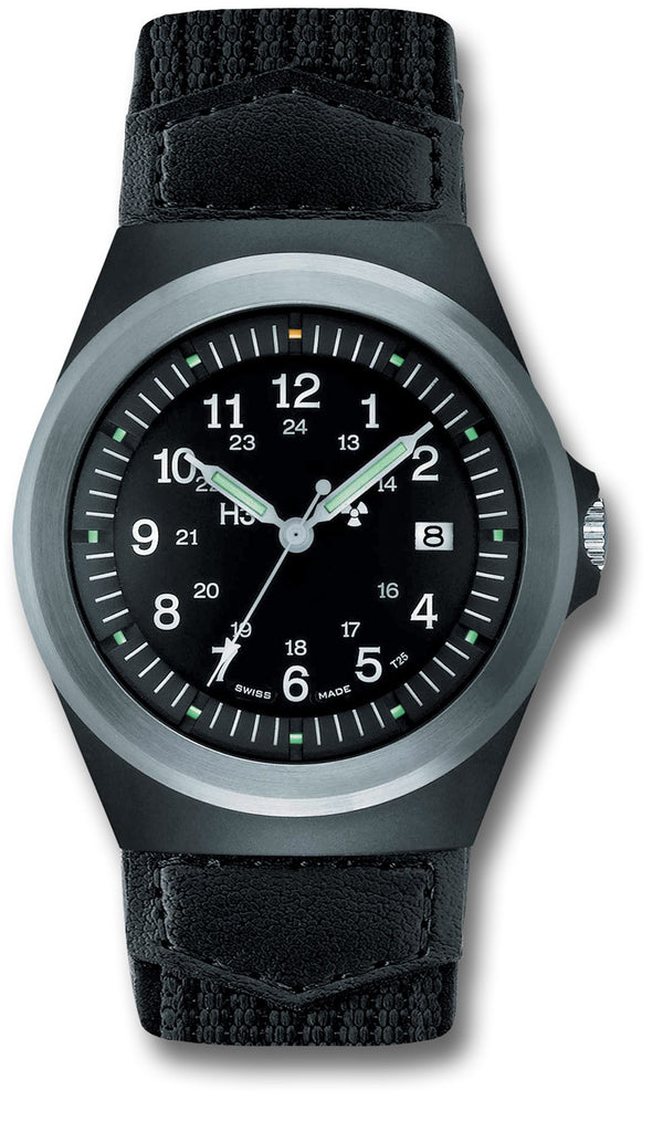 Us Army Surplus >> TRASER H3 US ARMY WATCH   Silvermans