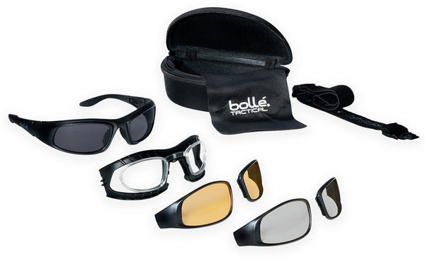 BOLLE RAID KIT GLASSES