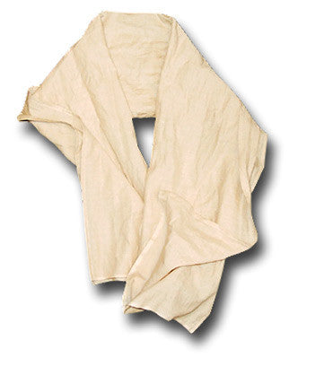 DESERT COTTON SWEAT RAG - Silvermans  - 2