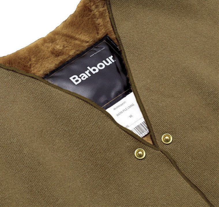 get online latest releases exquisite style BARBOUR INTERNATIONAL LINER | Silvermans