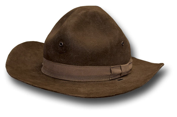 US MARINE DRILL INSTRUCTOR HAT