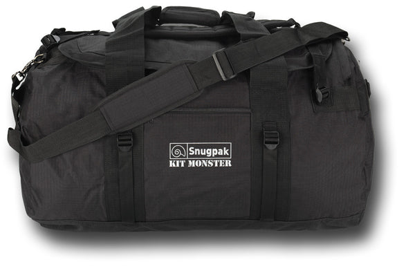 SNUGPAK KIT MONSTER - Silvermans  - 2