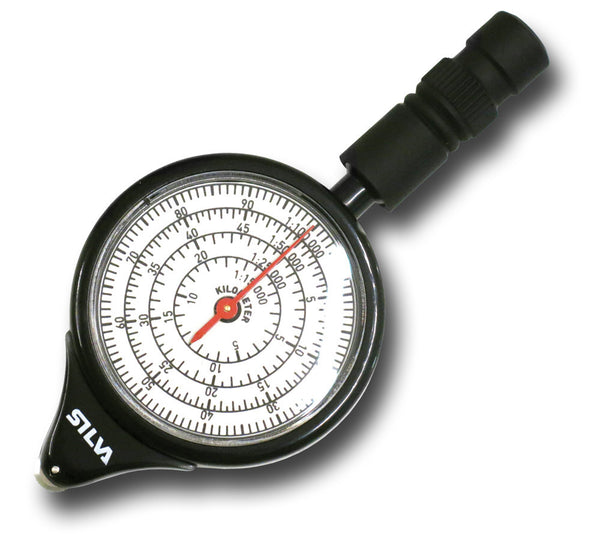 SILVA MAP MEASURER TRADITIONAL
