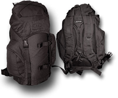 33LT FORCES STYLE DAY PACK - Silvermans  - 3