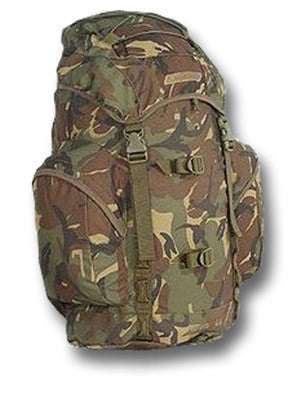 33LT FORCES STYLE DAY PACK - Silvermans  - 2