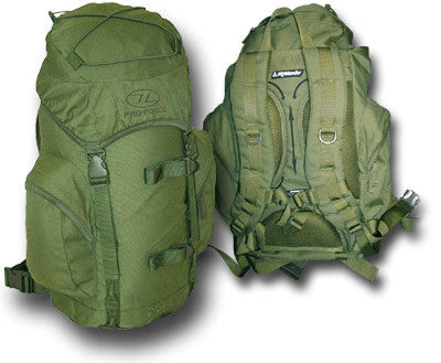 33LT FORCES STYLE DAY PACK - Silvermans  - 1