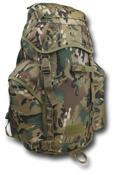 33LT FORCES STYLE DAY PACK - Silvermans  - 4