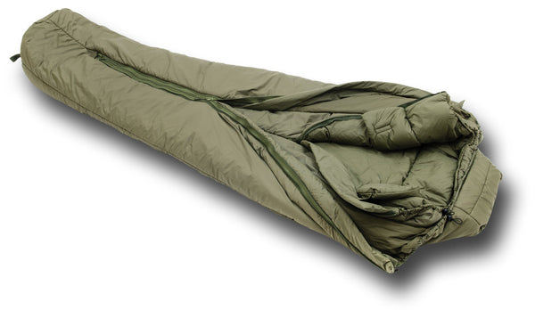 SNUGPAK SPECIAL FORCES SLEEPING SYSTEM - OPEN