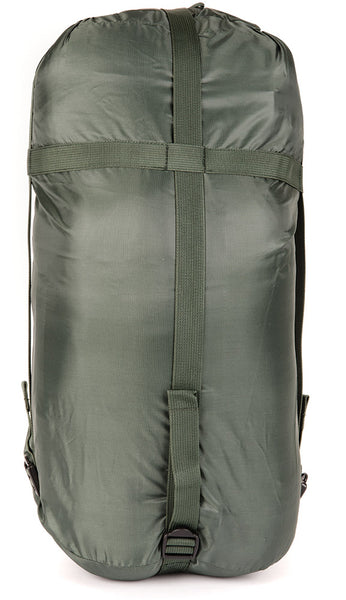 SNUGPAK SPECIAL FORCES SLEEPING SYSTEM - PACKED