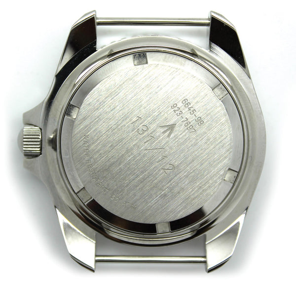 RN AUTO DIVERS WATCH NO DATE - Silvermans  - 5