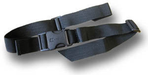 BERGHAUS CHEST HARNESS - Silvermans  - 2