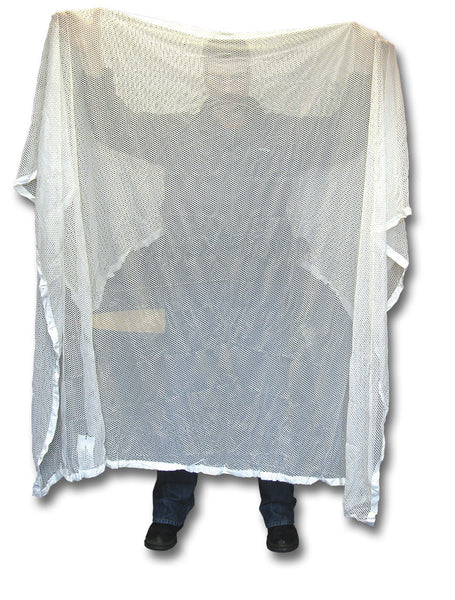 INDIVIDUAL SNOW NET 7' x 8' - Silvermans  - 2
