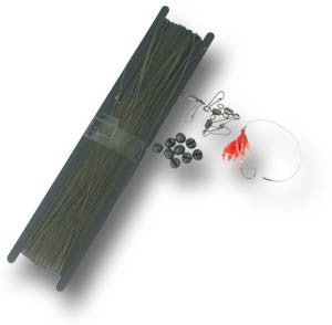 NATO UNIVERSAL FISHING KIT - Silvermans  - 2