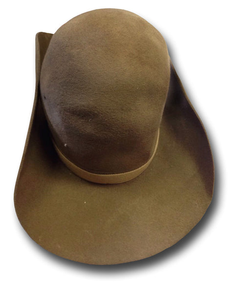 GENUINE 50s GURKHA SLOUCH HAT