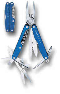 LEATHERMAN JUICE CS4 TOOL - Silvermans  - 2