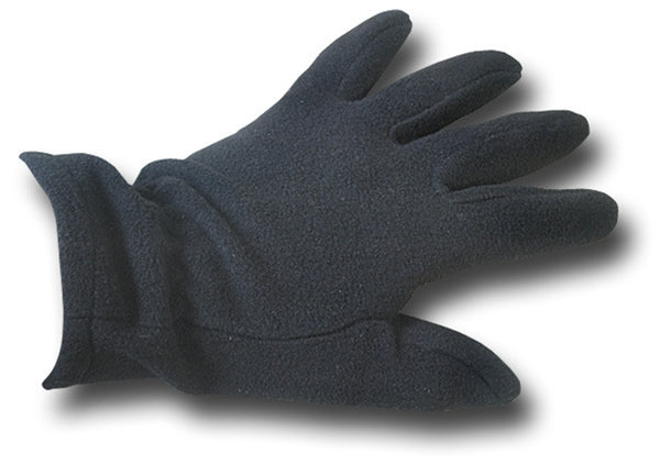 FLEECE THERMAL GLOVES - Silvermans  - 2