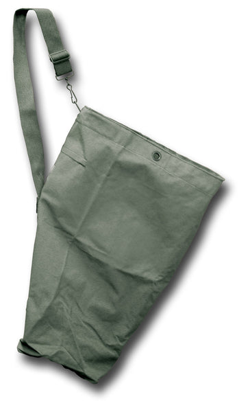 FRENCH FORCES CANVAS KITBAG - Silvermans  - 2