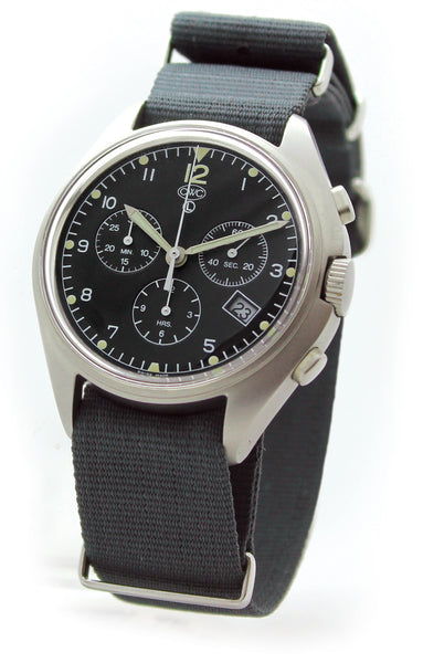 CWC QUARTZ CHRONOGRAPH WATCH