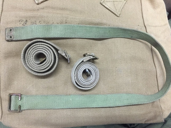 '37 PATTERN PAIR PACK STRAPS - Silvermans  - 2