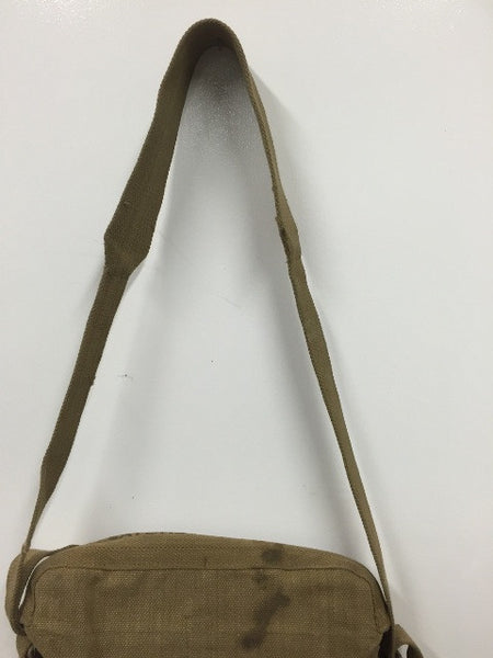 37 PATTERN KHAKI SIDE STRAP - Silvermans  - 2