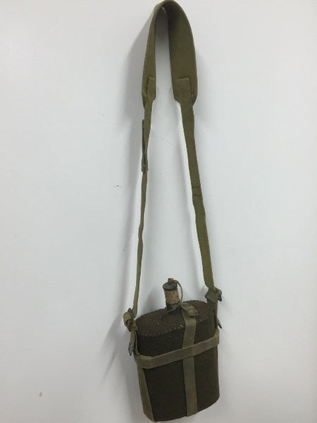 37 PATTERN KHAKI SIDE STRAP - Silvermans  - 5