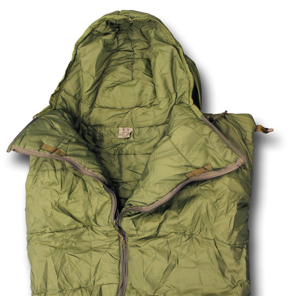 SYNTHETIC ARCTIC SLEEPING BAG - Silvermans  - 4