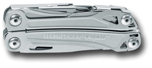 LEATHERMAN WINGMAN TOOL - Silvermans  - 2