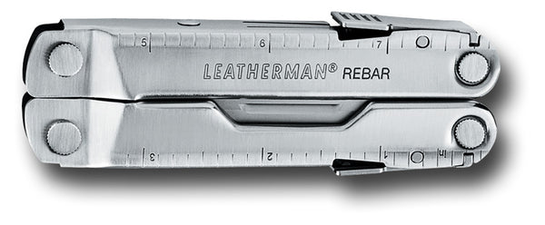LEATHERMAN REBAR TOOL - Silvermans  - 2