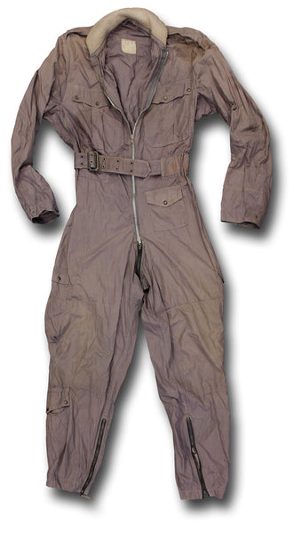 POPLIN FLYING SUIT