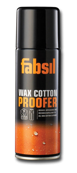 GRANGERS FABSIL WAX SPRAY