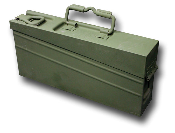AMMO BOX - CLOSED