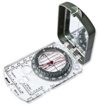 SILVA EXPEDITION 15 COMPASS