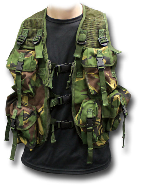 ASSAULT COMBAT VEST 95 - DPM