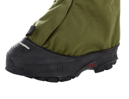 BERGHAUS YETI ATTACK GAITERS - Silvermans  - 2