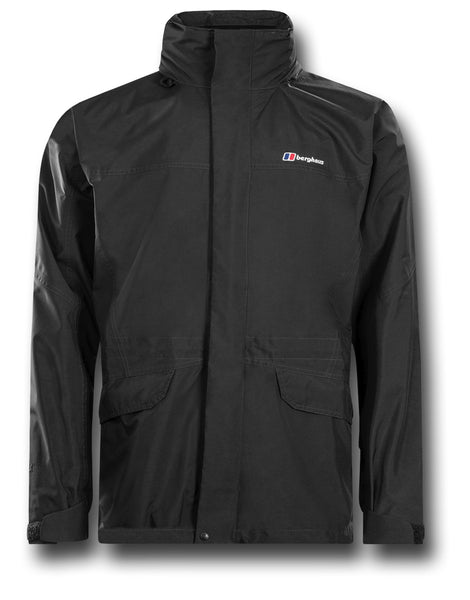 BERGHAUS CORNICE LONG JACKET