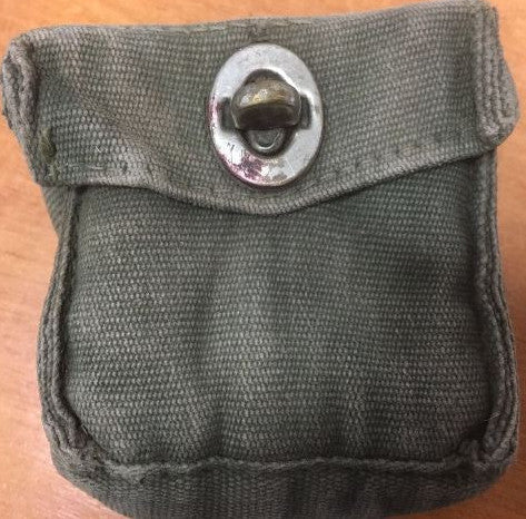 58 PATTERN COMPASS POUCH