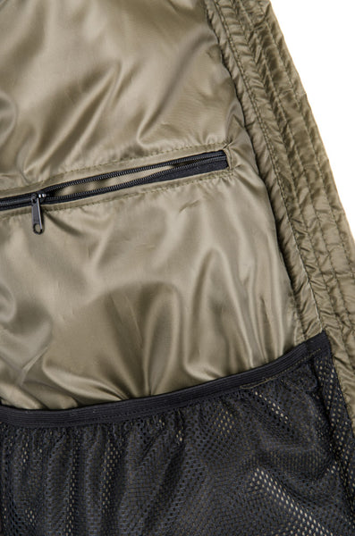 SNUGPAK SASQUATCH JACKET - POCKET